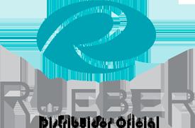 Distribuidor Oficial Rueber