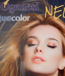 Coloración basada en Agua y pigmentos de color