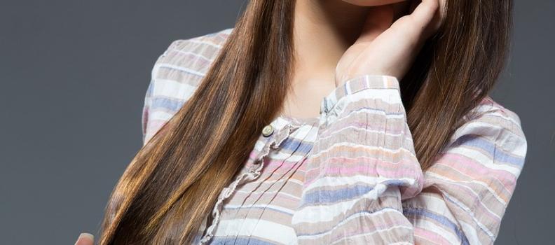 Peinados para disimular la alopecia femenina