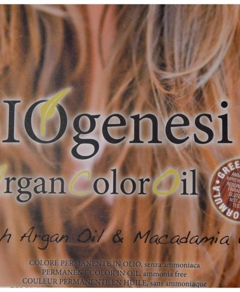 Biogenesi Argán Color Oil