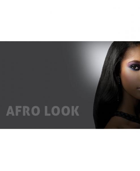 Línea Afro